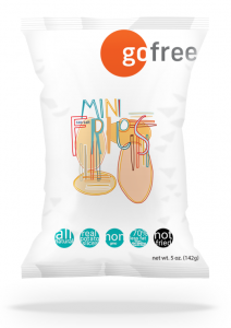 go free® Mini Fries